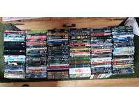 DVDs x188