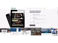 Website design, development & Internet Marketing