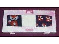 Set of Totes Socks