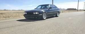 Bmw e34 535i Turbo