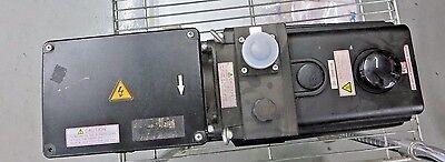 Ulvac Gld-136c Vacuum Pump