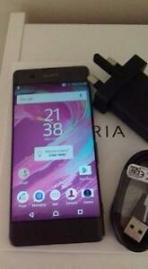 Sony Xperia XA,16 GB, Graphite Black, Open Box, Never Used, in A GRADE CONDITION in UNBEATABLE SALE PRICE in TOWN.