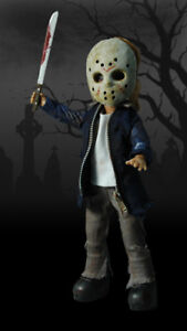 COLLECTOR'S ITEM:  Living Dead Dolls - Jason Voorhees (2009)