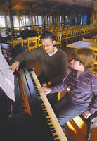 Piano Lessons: SOUNDiNG BOARD ACADEMY