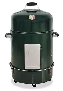 Master Forge Vertical Charcoal Smoker /Grill