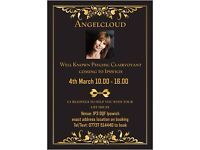 Psychic Readings Day with Angelcloud