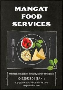 Mangat Food Services (Catering in Quakers Hill) Quakers Hill Blacktown Area Preview