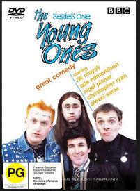 UK comedy drama dvd boxsets (see list)