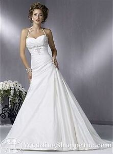 Maggie Sottero Caleigha dress
