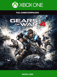 Gears of War 4 and Gears of War: Ultimate Edition