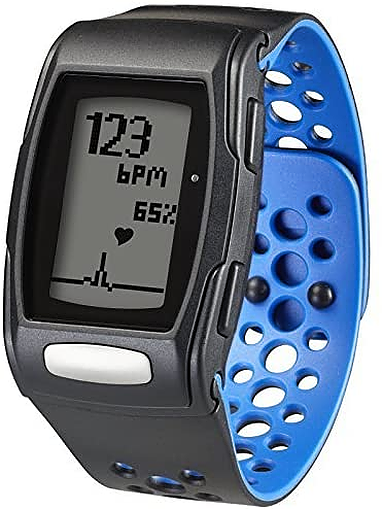 LifeTrak Zone C410 Bluetooth Heart Rate Activity Fitness Monitor Watch 24 Hour Activity Trackers