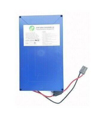 Bateria de recambio de litio para scooter electrico de 48v 16Ah nueva...