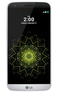 LG G5 with Virgin Mobile for sale, $315, negotiable