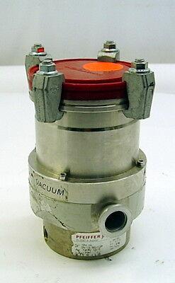 Pfeiffer Balzers Tph-240 Turbo Molecular High Vacuum Pump