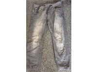 Men's River Island Jeans/Trousers (2 pairs included)