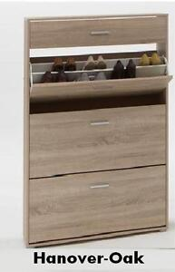 SHOE CABINET STORAGE CUPBOARD RACK FURNITURE UNIT
