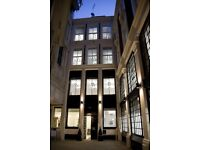 Serviced Office To Rent (Bishopsgate - EC3), Private or Shared space, Rent Free Periods Available!