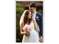 From £250.00! Professional Wedding Photography now introducing our new Summer Wedding Packages!