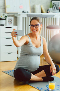 Are you enjoying a healthy pregnancy? You could WIN AN IPAD MINI