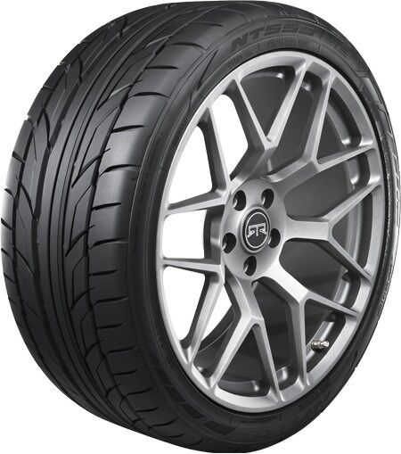 1 NEW NITTO NT555G2 PERFORMANCE TIRES 255//35//20 255//35R20 2553520