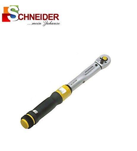 Proxxon Drehmomentschlüssel MicroClick MC 30 6-30 Nm 23349 1/4