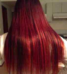 REDUCED HAIR EXTENSIONS FOR SALE Baldivis Rockingham Area Preview