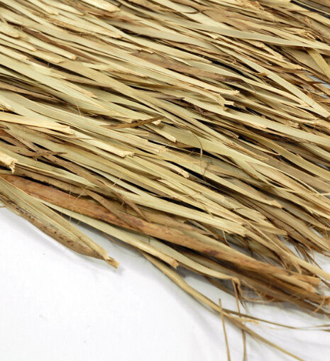 4x4 Duck Blinds Camo Hunting Grass boat Palm Leaf Thatch