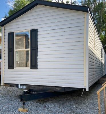 New 2021 2br1ba 12x44 Mobile Home Park Model--factory Direct-for All Florida