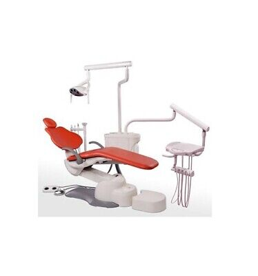Flight Dental A6 Operatory Package Over The Patient Wo Cuspidor 5 Yr Warranty
