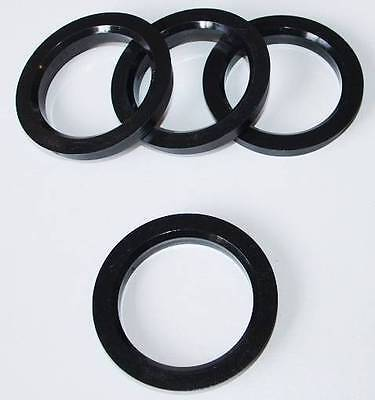 70.1 - 54.1mm Spigot Rings for Dezent Alloy Wheels for Mazda