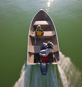 SPECIAL BUY **NEW Aluminum Boats, Motor & Trailer Packages**