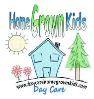 home grown kids daycare