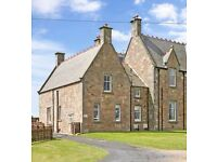 Holiday House to Rent - Elie, Fife - Sleeps 6 - Well behaved dog welcome