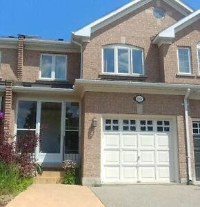 WANTED: Good tenants for a very cozy townhouse in Newmarket