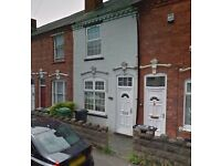 A Charming 2 Bedroom Mid-Terrace House on Grainger Street, Dudley, DY2 8LG