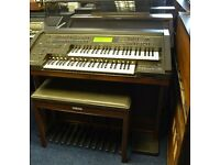 YAMAHA EL90 Electric Organ