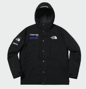 SUPREME x The North Face TNF Expedition Jacket Size Medium