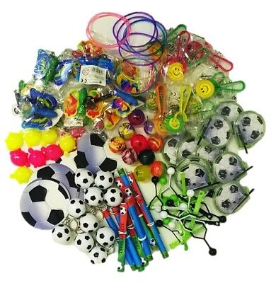 Party Bag Party bag or Christmas stocking fillers games Job Lot