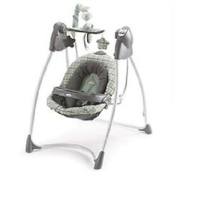 Baby Swing - Graco