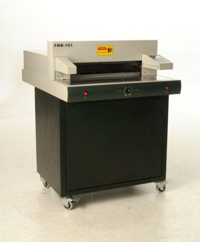 """22"""" Hydraulic Paper Cutter Brand New"""