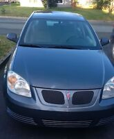 2005 Pontiac Pursuit Sedan - nice car but needs some work