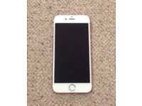 Apple iPhone 6s 16GB Vodafone network. Brand new condition. Box, headphones and charger included