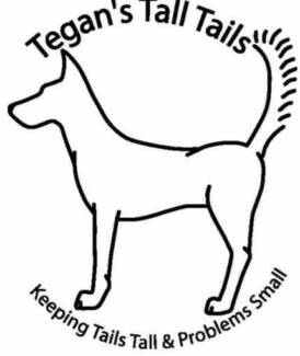 Tegan's Tall Tails Dog Training & In Home Pet Care
