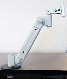 Viewmaster Flat Panel Monitor Desk Mount Series