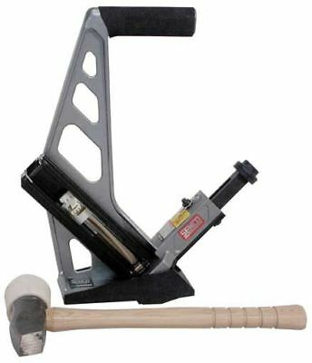 Senco Hardwood Flooring Nailer - Multi Strike - Shf15