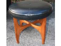 WANTED: g plan retro footstool any condition