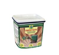 dimensioni 100 x 100 x 80 cm Brista Contenitore per compost