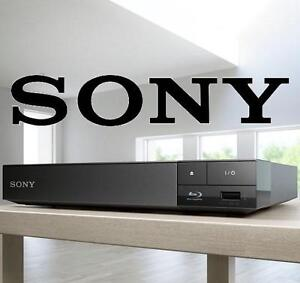 USED SONY BLU-RAY DVD PLAYER ELECTRONICS 99879778