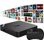 T95n mini m8s pro android 6.0 4k / 2gb / 8gb kodi tv box mxq