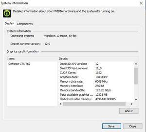 EVGA FTW GeForce GTX 760 4GB London Ontario image 3